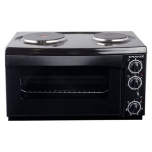 Мини готварска печка Snaige SN 3602R BL